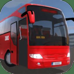 超级驾驶公交车手机版