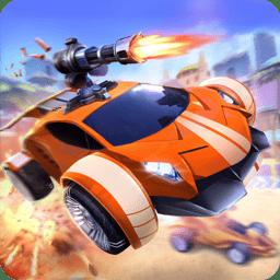 火箭车争霸赛手机版游戏