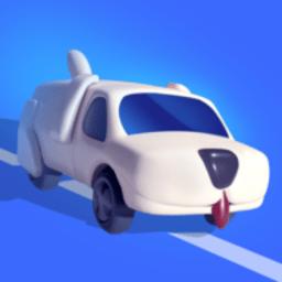 卡通汽车驾驶模拟器最新版