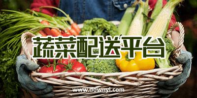 蔬菜配送app