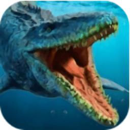 海底恐龙狩猎手游