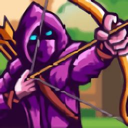 弓箭手的命中手机版游戏