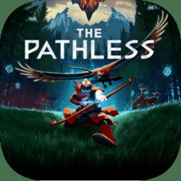 ��·���֙C��(The Pathless)