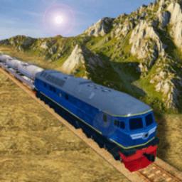 石油运输火车中文版v1.0.1 安卓版