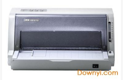 得实ds 760打印机驱动