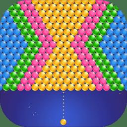 Bubble Shooter Pop Puzzle�Α�(�����������ƴ�D)