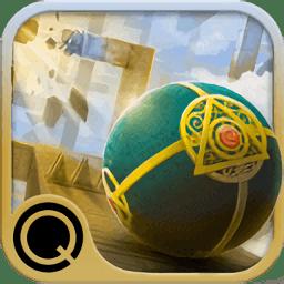重力平衡球手机版