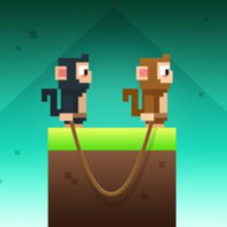 猴子跳绳最新版