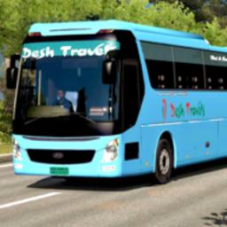 客车模拟器2020最新版