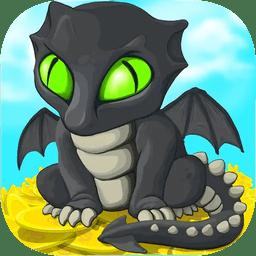 恐龙城堡手机游戏