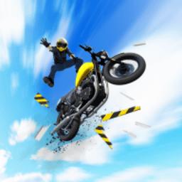 摩托大跳跃正式版