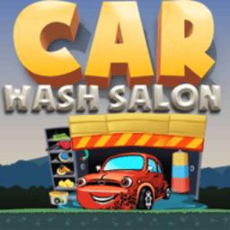 洗车店模拟经营正式版