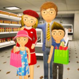 火柴人超级市场手游