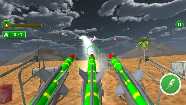 东风导弹模拟器中文版 v1.0 安卓版 1