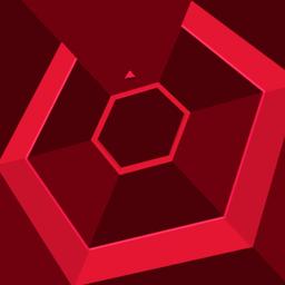 super hexagon中文版