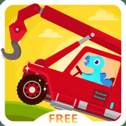恐龙救援车免费版