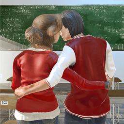 高校女孩生活模拟器手机版