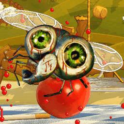 苍蝇大作战电脑版