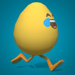 蛋蛋快跑中文版