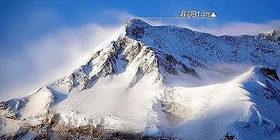 测海拔软件