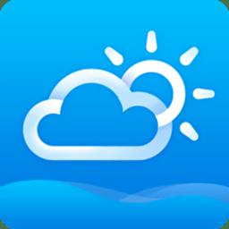 桌面天氣預報app