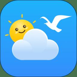 海燕天气app