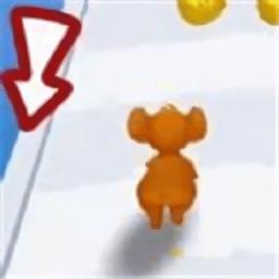 胖鼠冲刺游戏