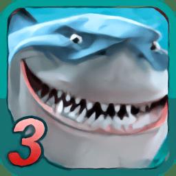 快乐的鲨鱼3游戏