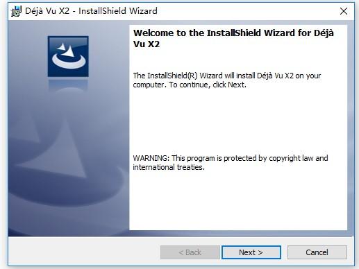 Deja Vu软件 v8.0.620 官方版 0