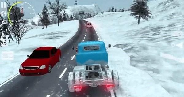 俄罗斯卡车模拟器汉化版 v1.1.2 安卓版 0