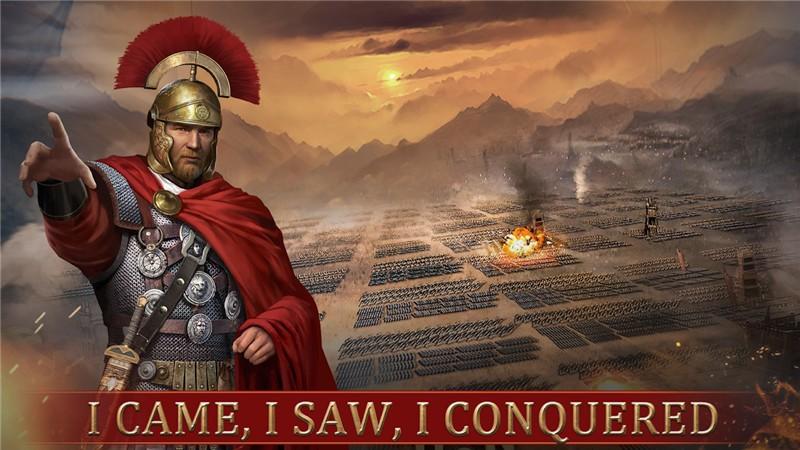 罗马帝国战争手机版 v138 安卓版 2