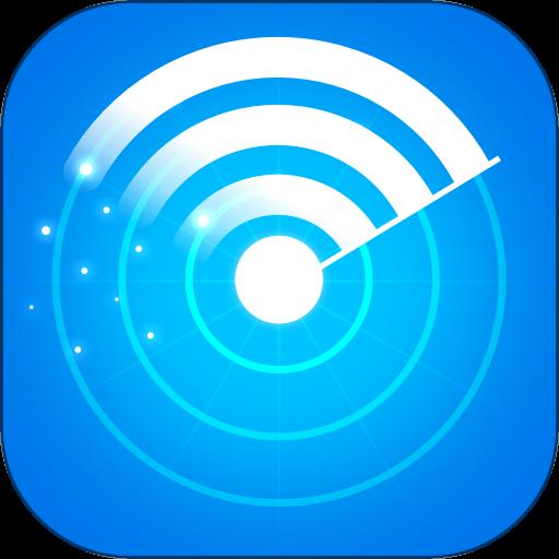 WiFi全能雷达软件