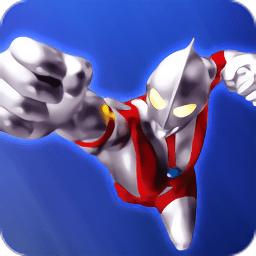 Ultraman AR卡片