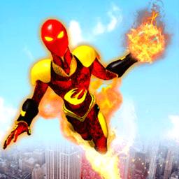 火焰超人手游