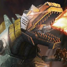 恐龙星战队游戏