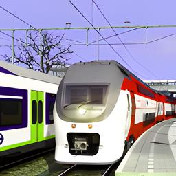 旅行火车模拟器2020手机版