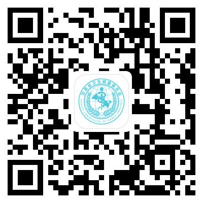 健康甘肃手机app二维码