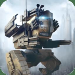 战争机器人世界手机版