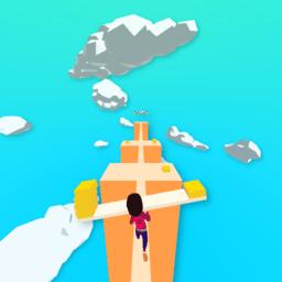 平衡跑酷3d游戏v0.2 安卓最新版