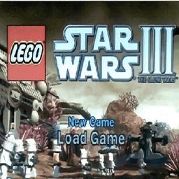 乐高星球大战3之克隆战争游戏完整版