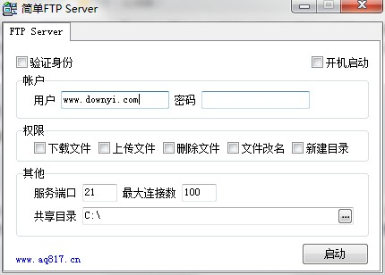 ���ftp server服�掌�