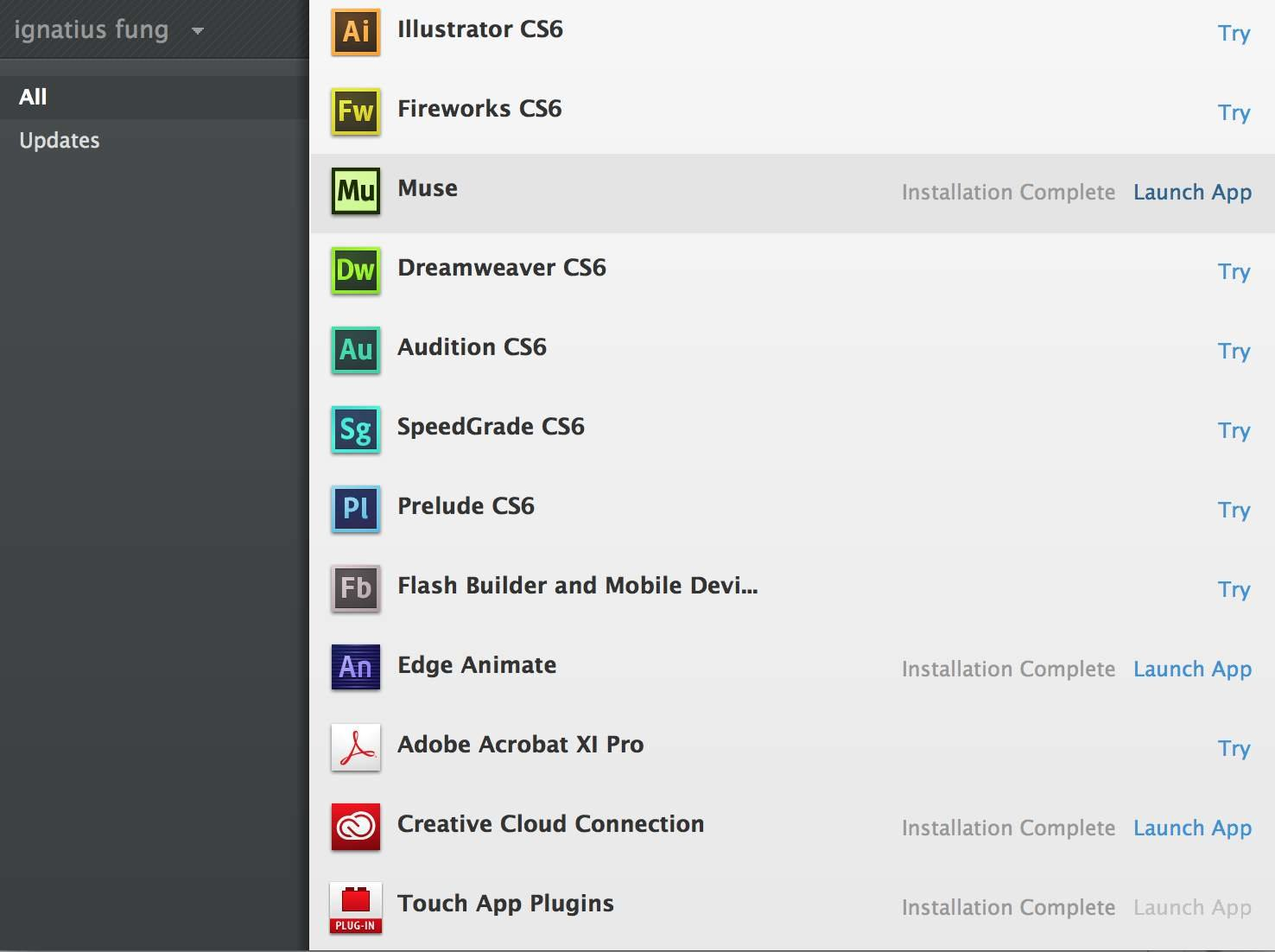 Adobe Application Manager官方版 v10.0 最新版 0