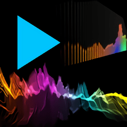 Music Visualizer(可视化音乐制作软件)