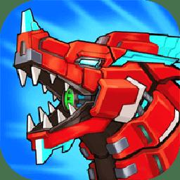 最強恐龍手機游戲