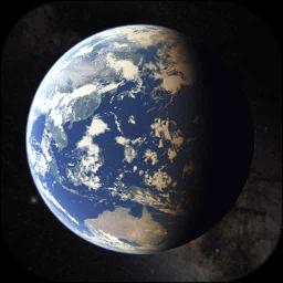 北斗導航衛星地圖iOS版