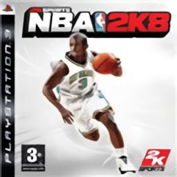 nba2k8中文版游戲