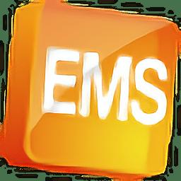 EMS自助服务系统
