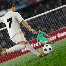 足球超級巨星游戲