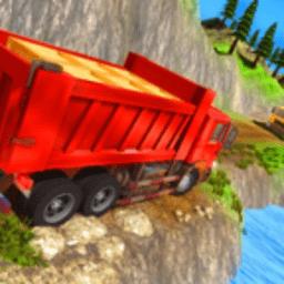 快遞卡車模擬器手機版