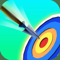 模拟射箭手游